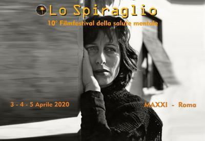 Lo Spiraglio 2020 : 3-4-5 aprile @Maxxi ROMA