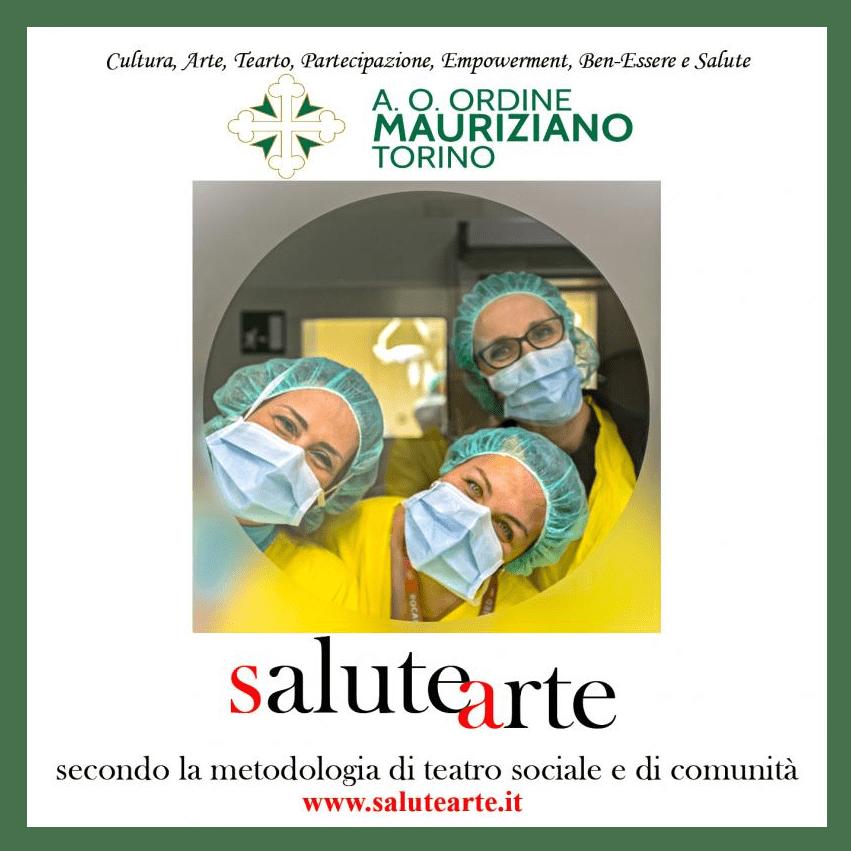 Gruppo Salutearte A.O. Ordine Mauriziano di Torino