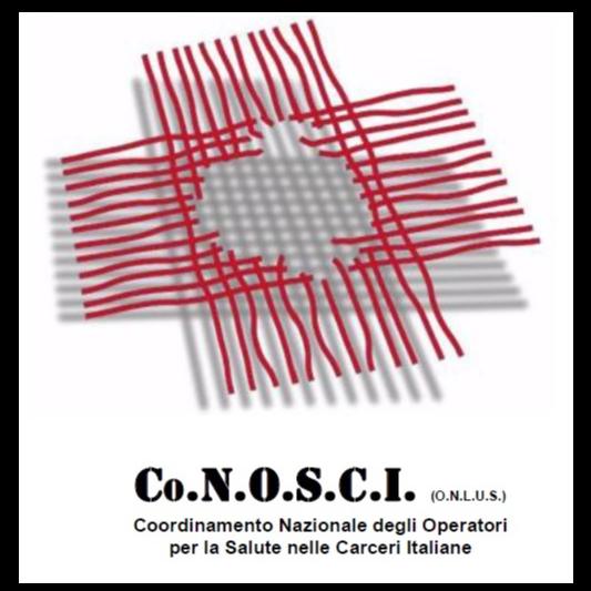 Coordinamento Nazionale degli Operatori per la Salute nelle Carceri Italiane (Co.N.O.S.C.I.)