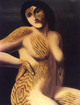 La pelle secca corteccia vivente: il mito di Apollo e Dafne