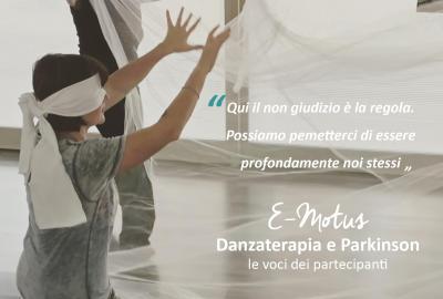 E-Motus | Danzaterapia e Parkinson
