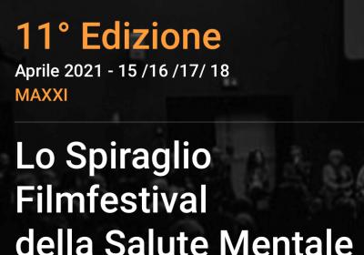11° Edizione Spiraglio Filmfestival